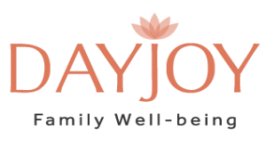Dayjoy Family Wellness Logo
